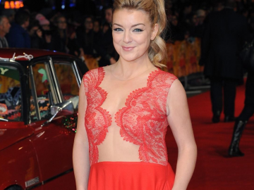 Sheridan Smith receives Cilla Black backing for titular role in Cilla