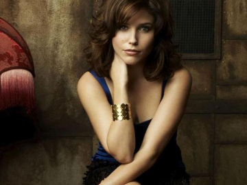 Sophia Bush opens up about female characters on TV