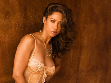 Stacey Dash loved 'standing out' because of her