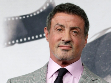 Sylvester Stallone confirms return to R-Rating blueprint for