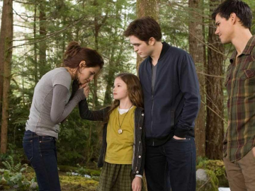 Taylor Lautner, Robert Pattinson, Kristen Stewart: Life after Twilight
