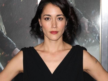 The uniquely talented Sandrine Holt