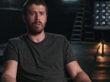 Toby Kebbell gives his views on what went wrong with The Fantastic Four flop