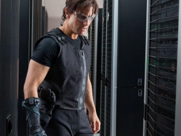 Tom Cruise and Chris McQuarrie reuniting for Edge of Tomorrow 2 and Mission: Impossible 6