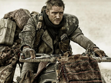 Tom Hardy to see Mad Max: Fury Road sequel cancelled?