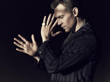 Tom Hiddleston mixing his Loki role with some exciting new movies