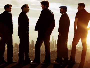 Top 10 Movie Releases 2015: No.10 - The Entourage Movie