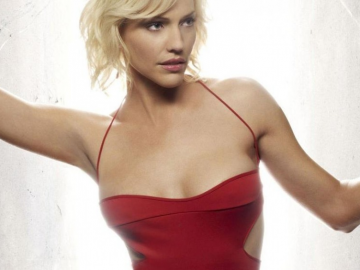 Tricia Helfer to join season two of Powers
