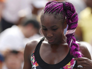 Venus Williams earns respect for anger about 2015 French Open defeat