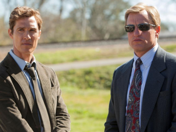 Vince Vaughn and Colin Farrell roles in True Detective season 2 revealed
