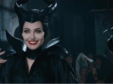 Will Angelina Jolie return for Maleficent 2?