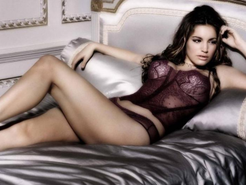 Will Kelly Brook ever learn her lesson in love?