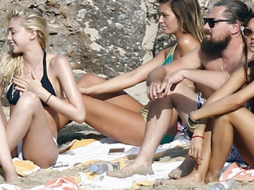 Will Leonardo DiCaprio ever settle down and start a family?