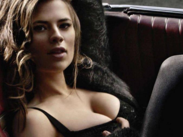 Will Marvel give Hayley Atwell get a Peggy Carter movie?