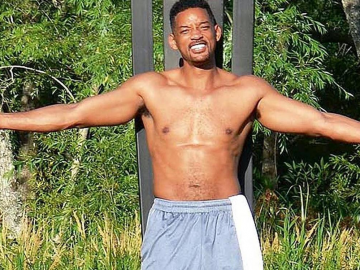 Will Smith reveals why he rejected Django Unchained role