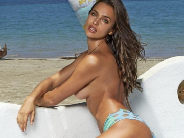 Will we ever see Irina Shayk back on the cover of Sports Illustrated Swimsuit Issue 2015?