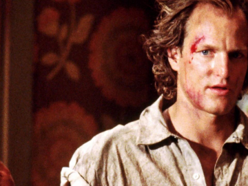 Woody Harrelson reveals his dark prank on The Hunger Games cast and crew