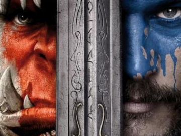 World of Warcraft movie excitement continues to rise