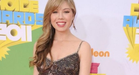 Jennette spoke out about dealing with her mother's cancer in 2011