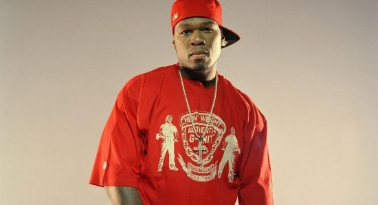 Is 50 Cent moving to Africa?