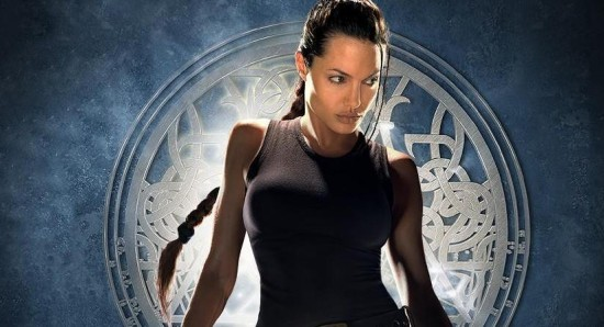 Angelina Jolie gets more from directing than she does from acting