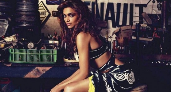 Deepika Padukone cleavage pictures make the actress feel violated