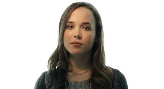 Ellen Page turning into fitness fanatic?