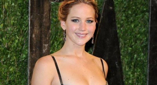 Jennifer Lawrence sex tape and nude photo leak will be seriously punished