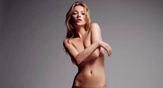 Kate Moss leaves fashionistas inspired as brand ambassador for David Yurman