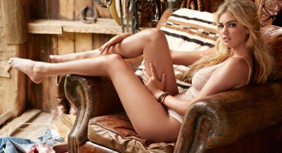 Kate Upton nude photo leak made her life difficult