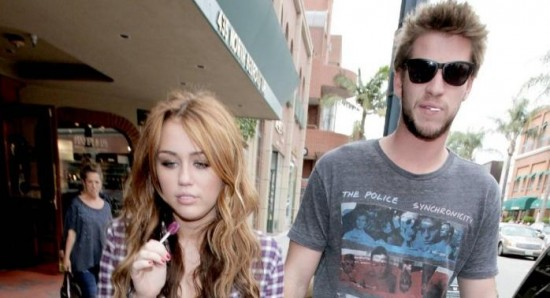 Miley Cyrus and Liam Hemsworth reunion given false hope