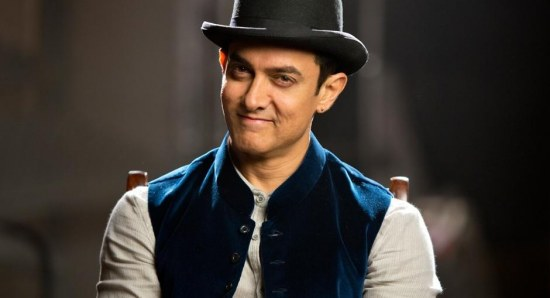 Aamir Khan is not a fan of banning material in Bollywood