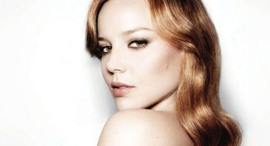 Abbie Cornish will next appear in Solace