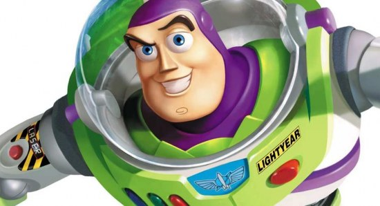 Buzz Lightyear has gone beyond the big screen in the ABC special