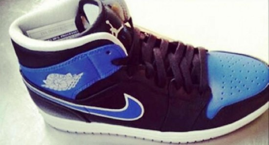 Air Jordan 1 Formidable Foes Orlando Magic