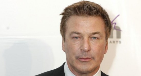 Alec Baldwin stars in Broadway's 'The Orphans'