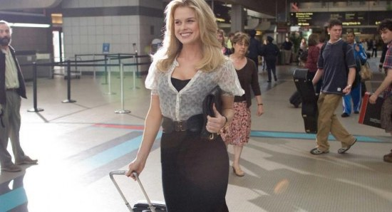 Alice Eve has become a very in demand actress