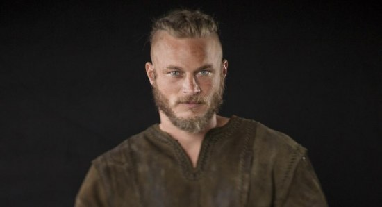 Travis Fimmel stars as Ragnor Lothbrok