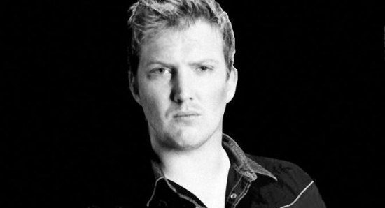 Josh Homme features on the album