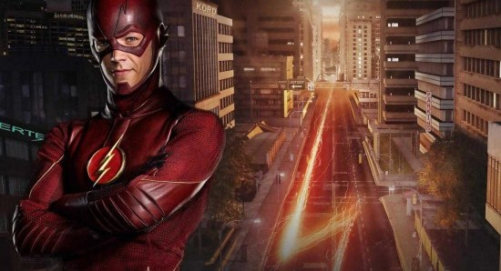 The Flash has also been impressive