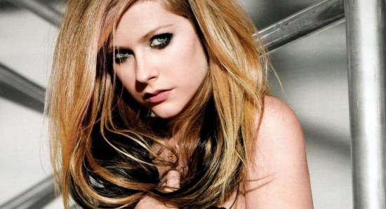 Will Avril Lavigne ever become an actress?