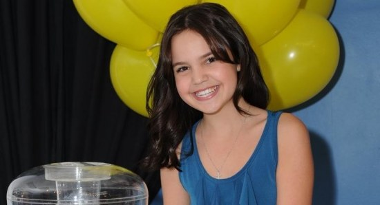 Bailee Madison will be a series regular on 'Trophy Wife'