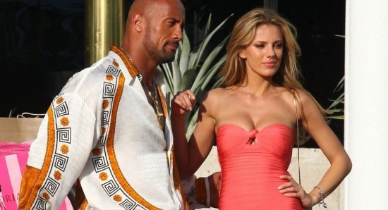 Bar Paly doing her acting thing