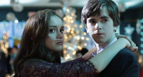 Bates Motel returns for its second season in 2014