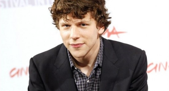 "Batman v Superman: Dawn of Justice star Jesse Eisenberg says Lex Luthor is ""complicated and challenging""‏"