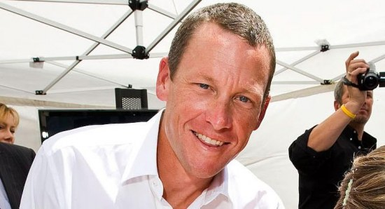 There are several Lance Armstrong biopics in development