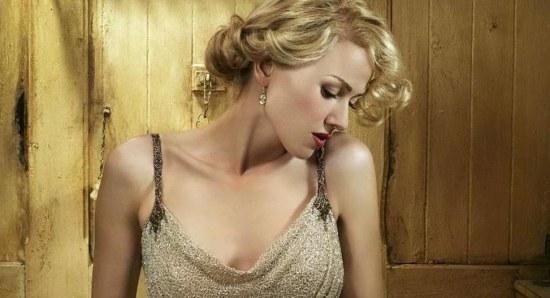 Naomi Watts' turn as Diana Princess of Wales is being called 'stunning'