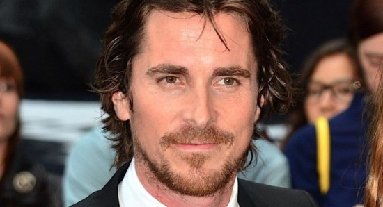 Bale plays older brother Russell Blaze in 'Out of the Furnace'