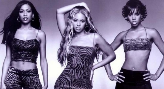 Destiny's Child reunited to perform Bootylicious