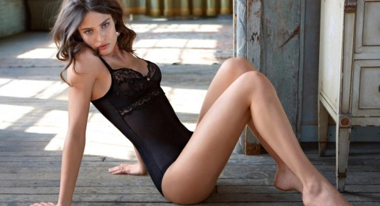 Bianca Balti is one of the most beautiful women in the world